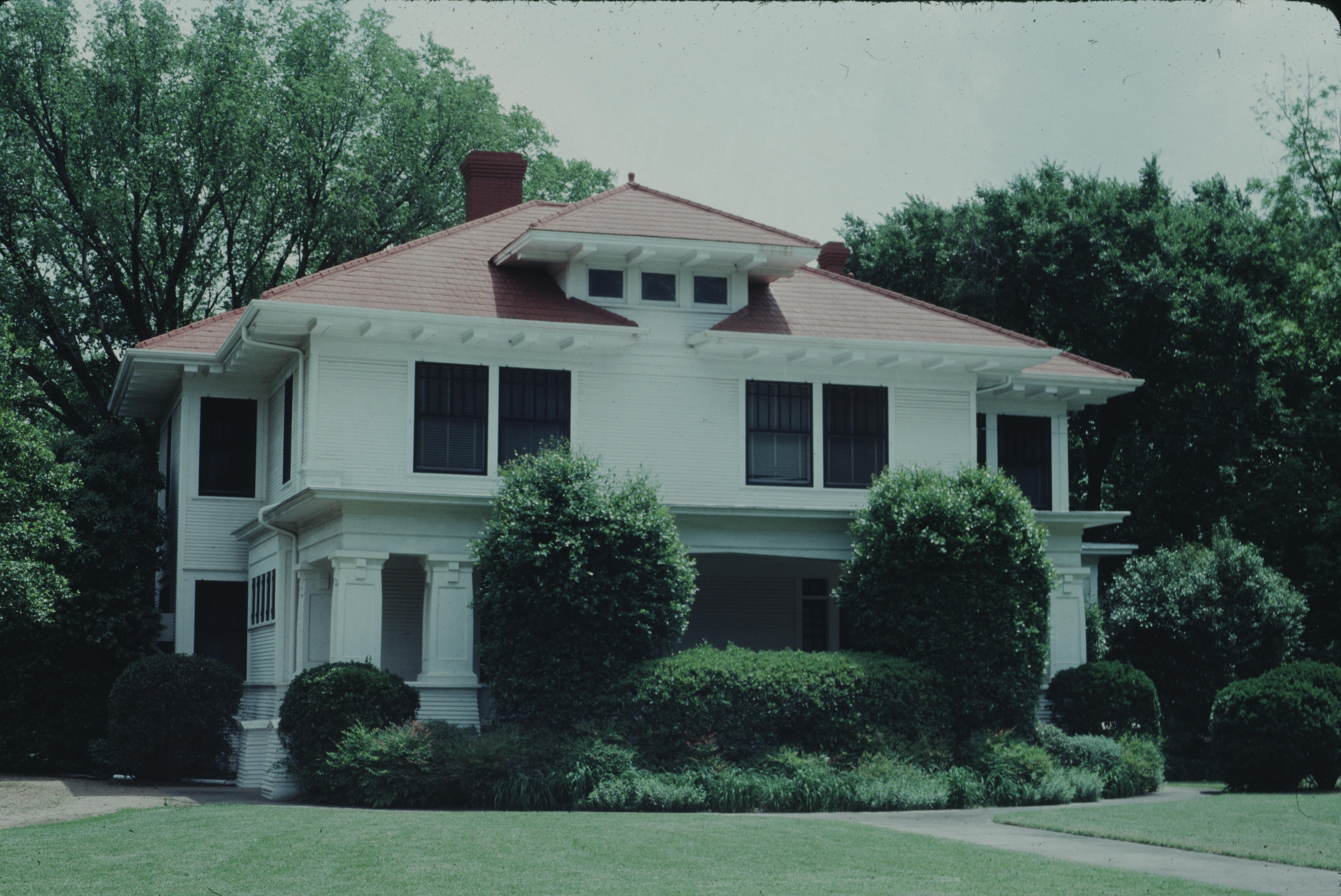 Powell Maynard House