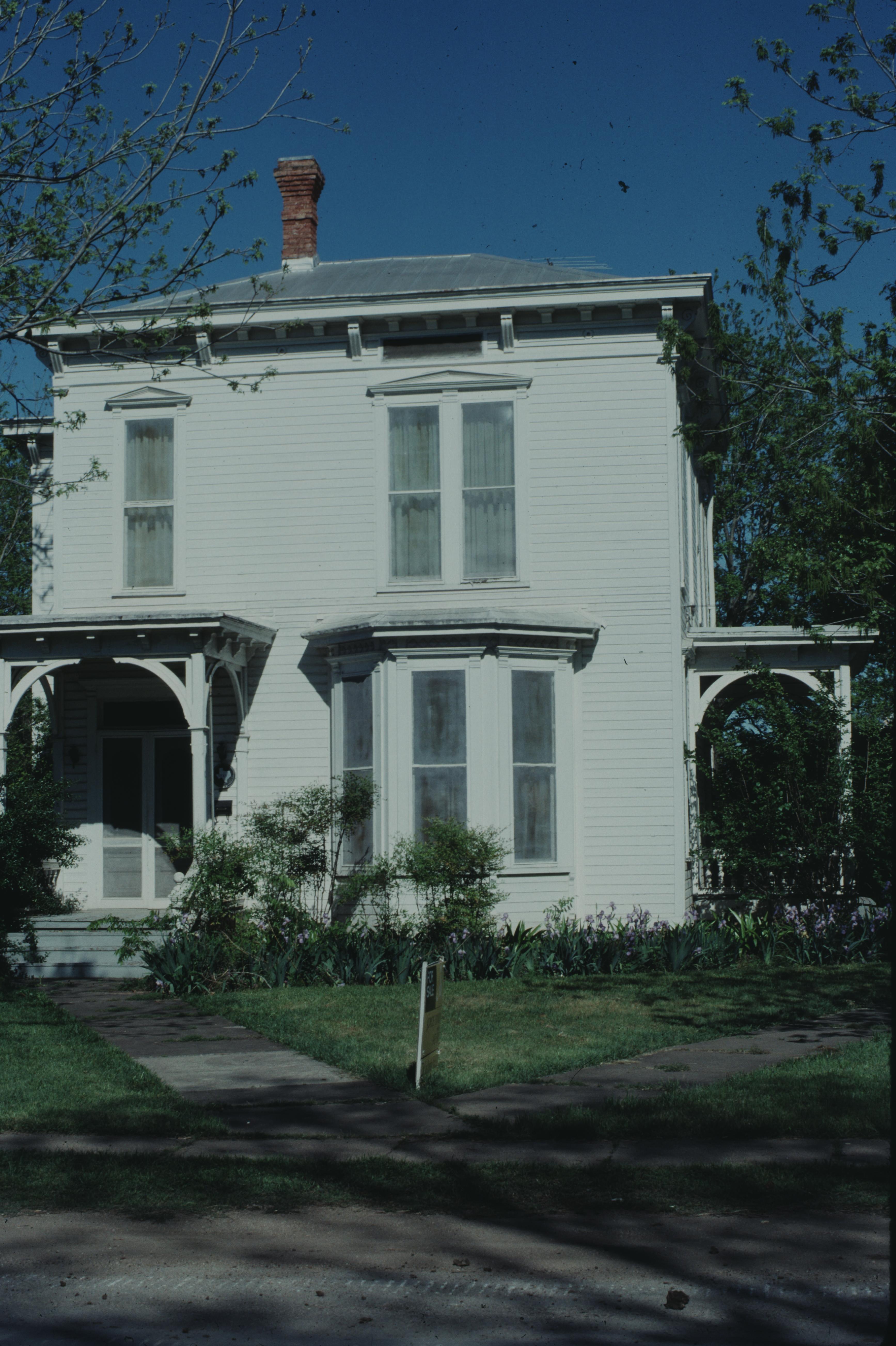 Adolph A. Erhard House