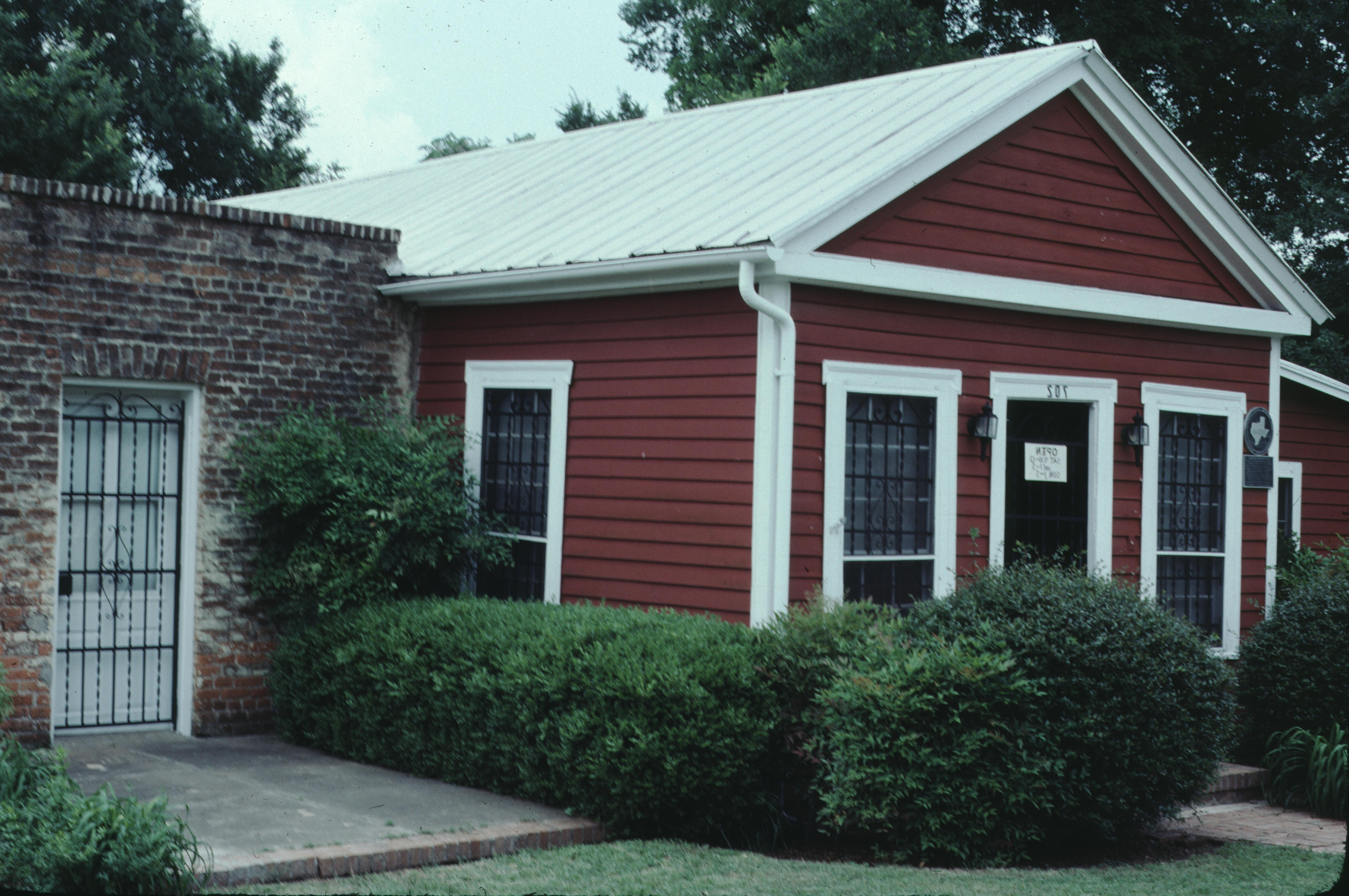 John Connelson House