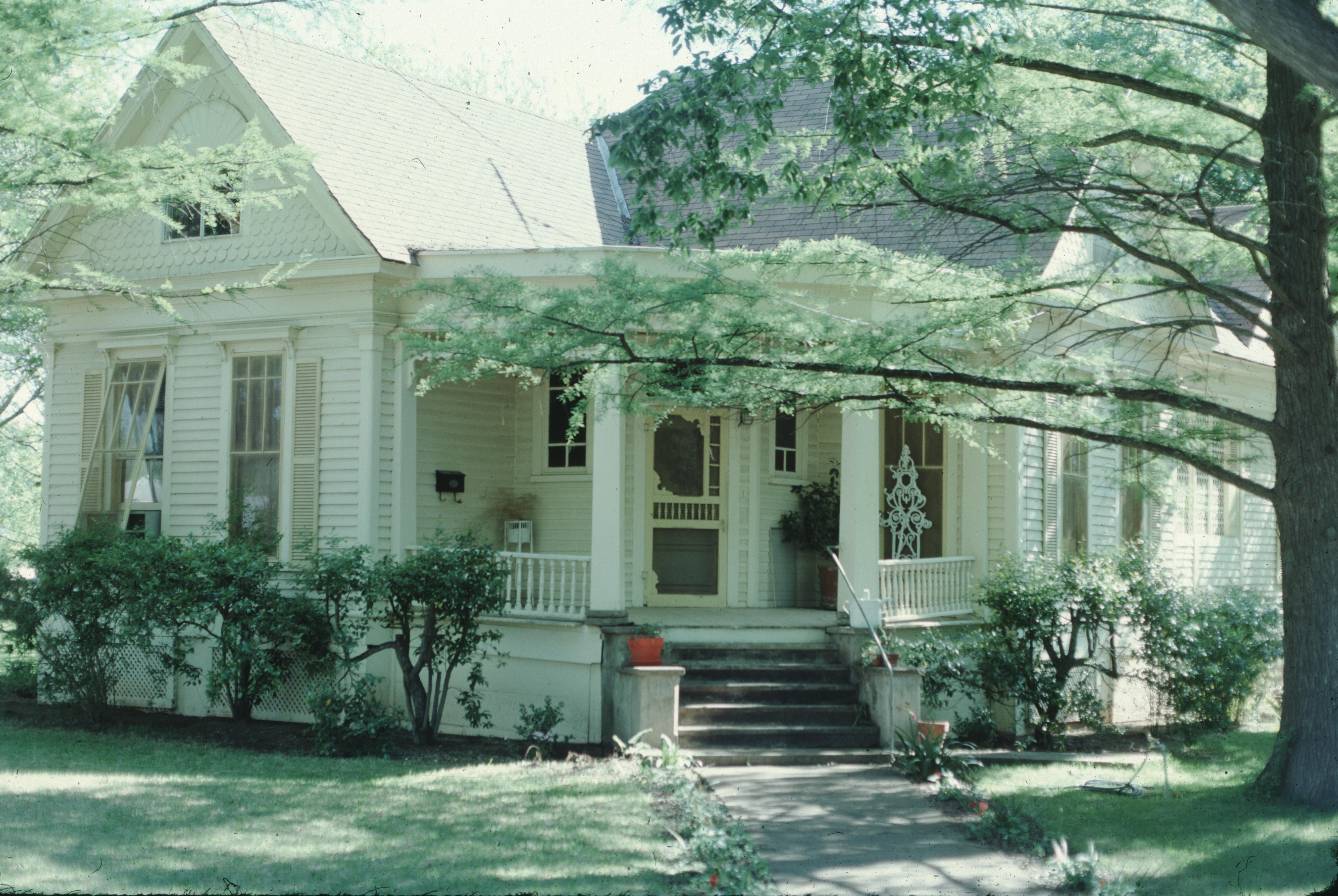 Pfeiffer House