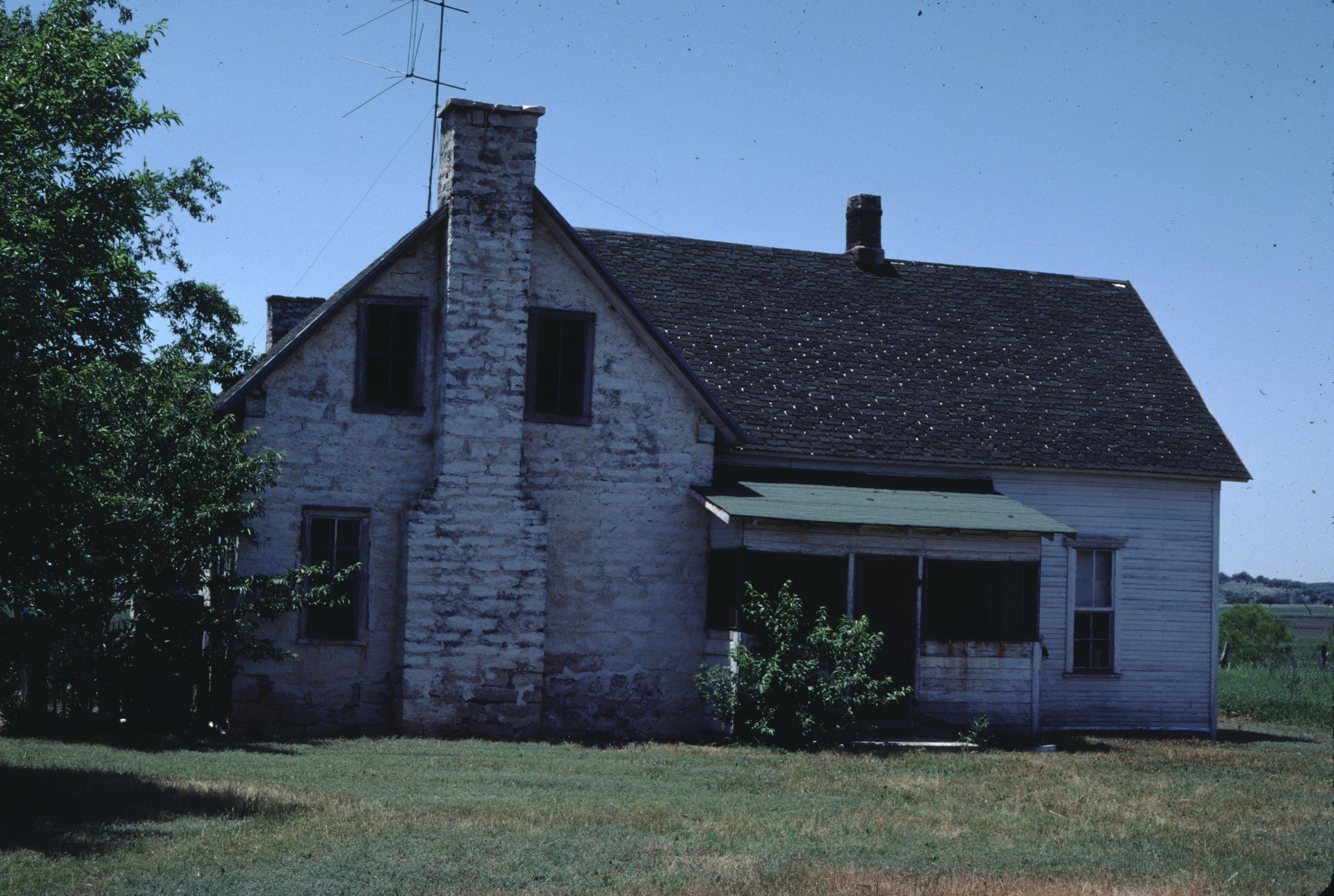 Keddel Grimland House