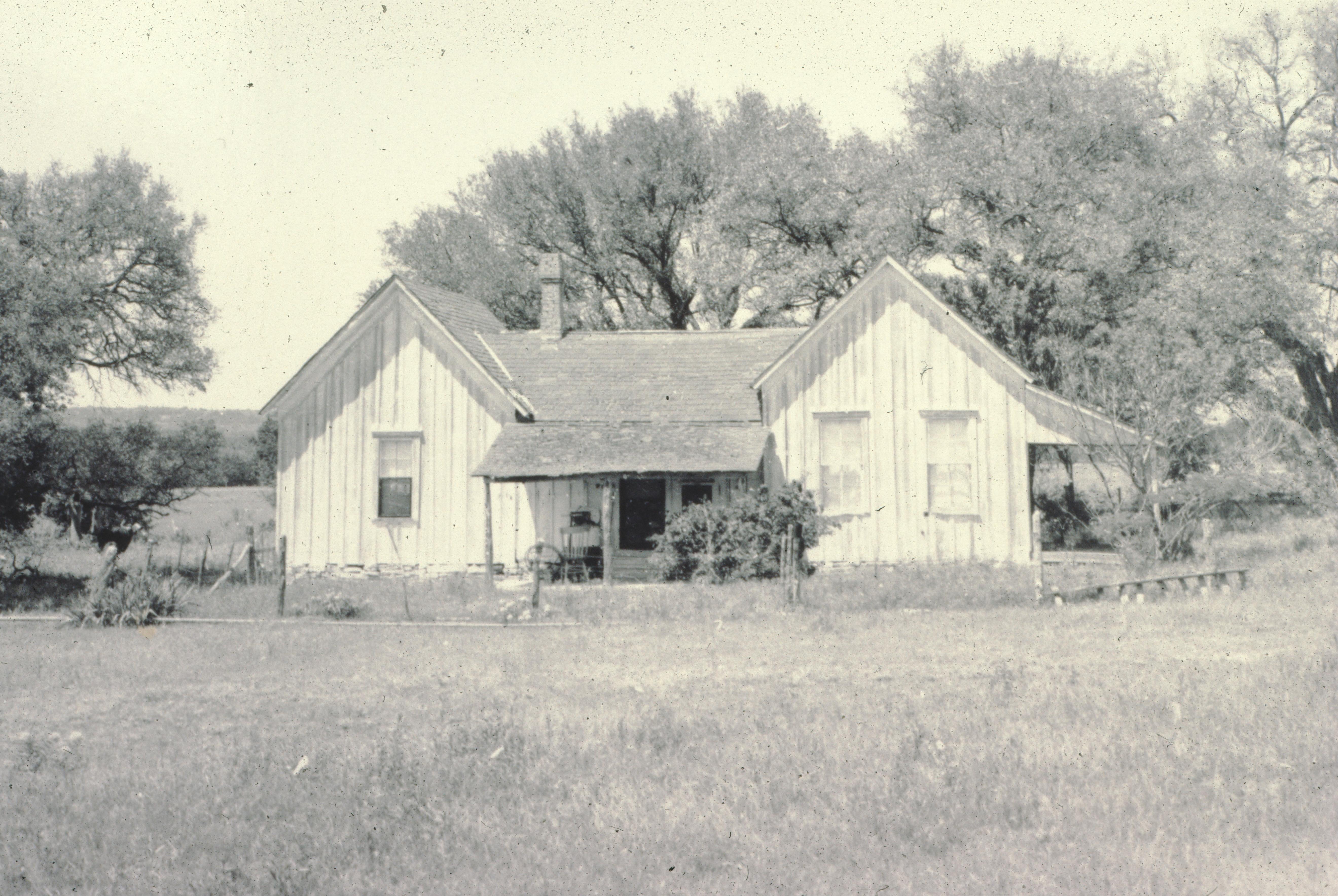 Lahlum House