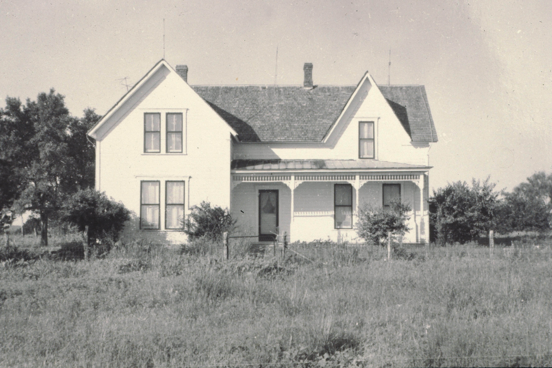 Martin Larson House