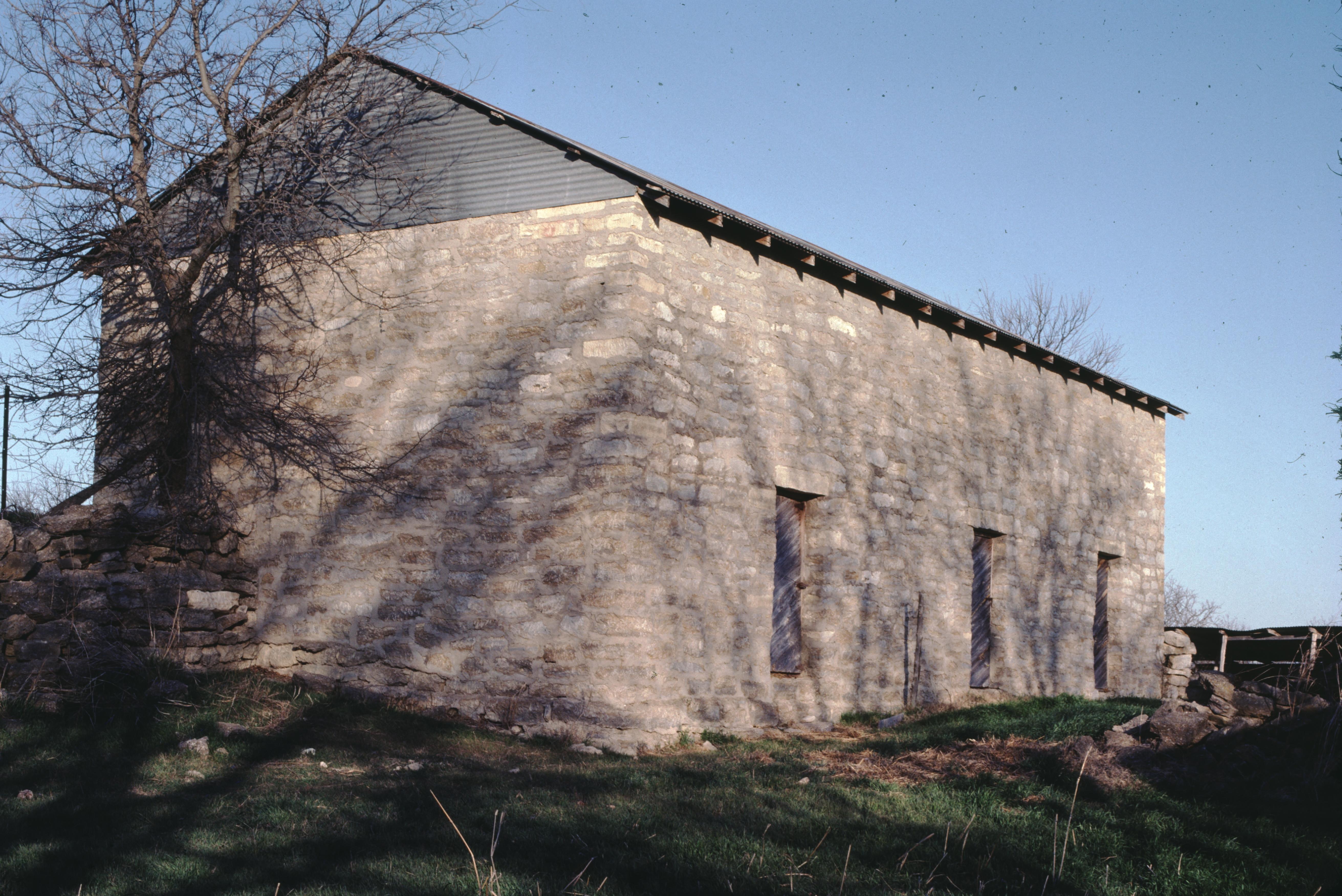 E.M. Linberg House