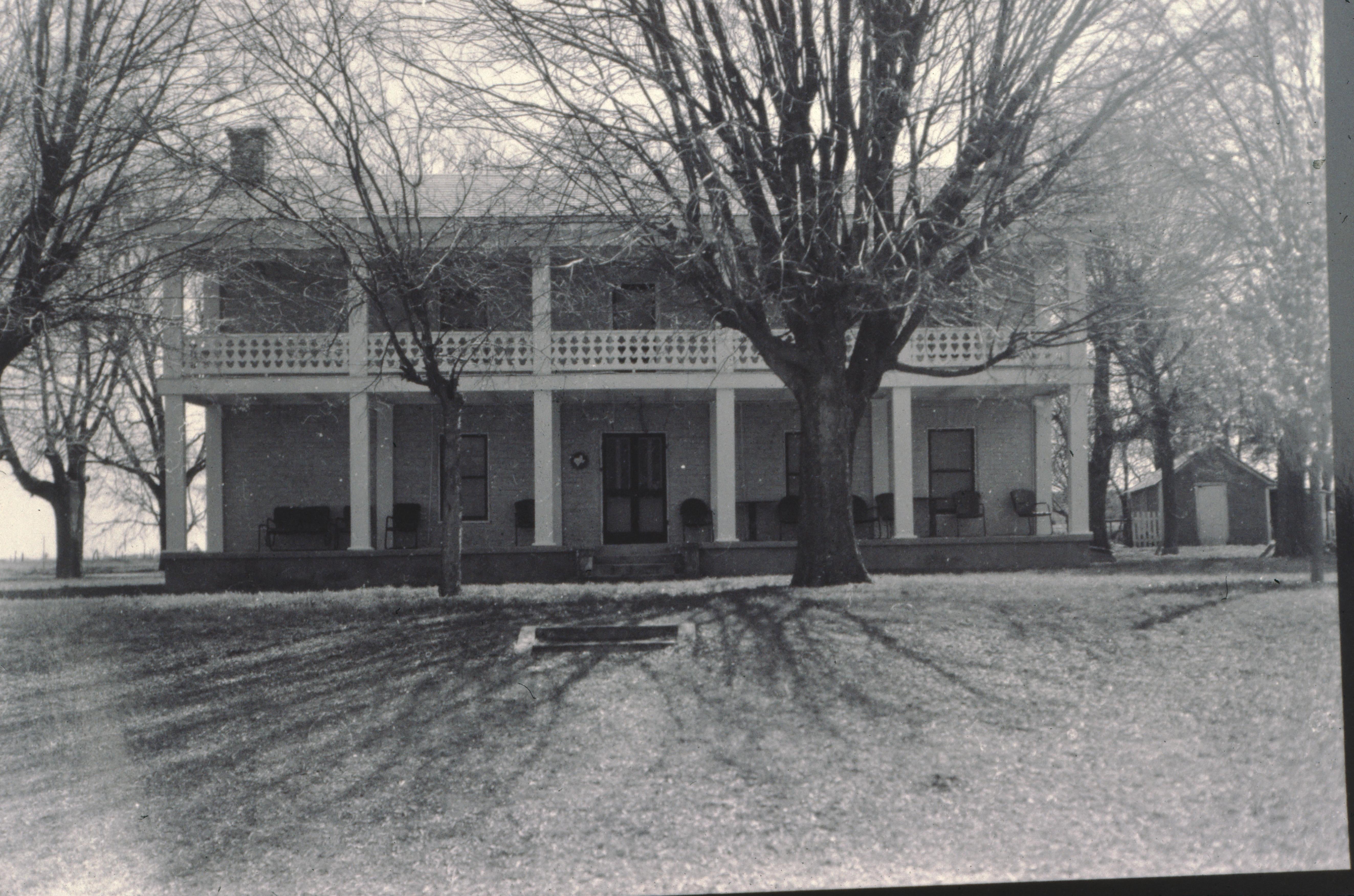 Reeder-Omenson House