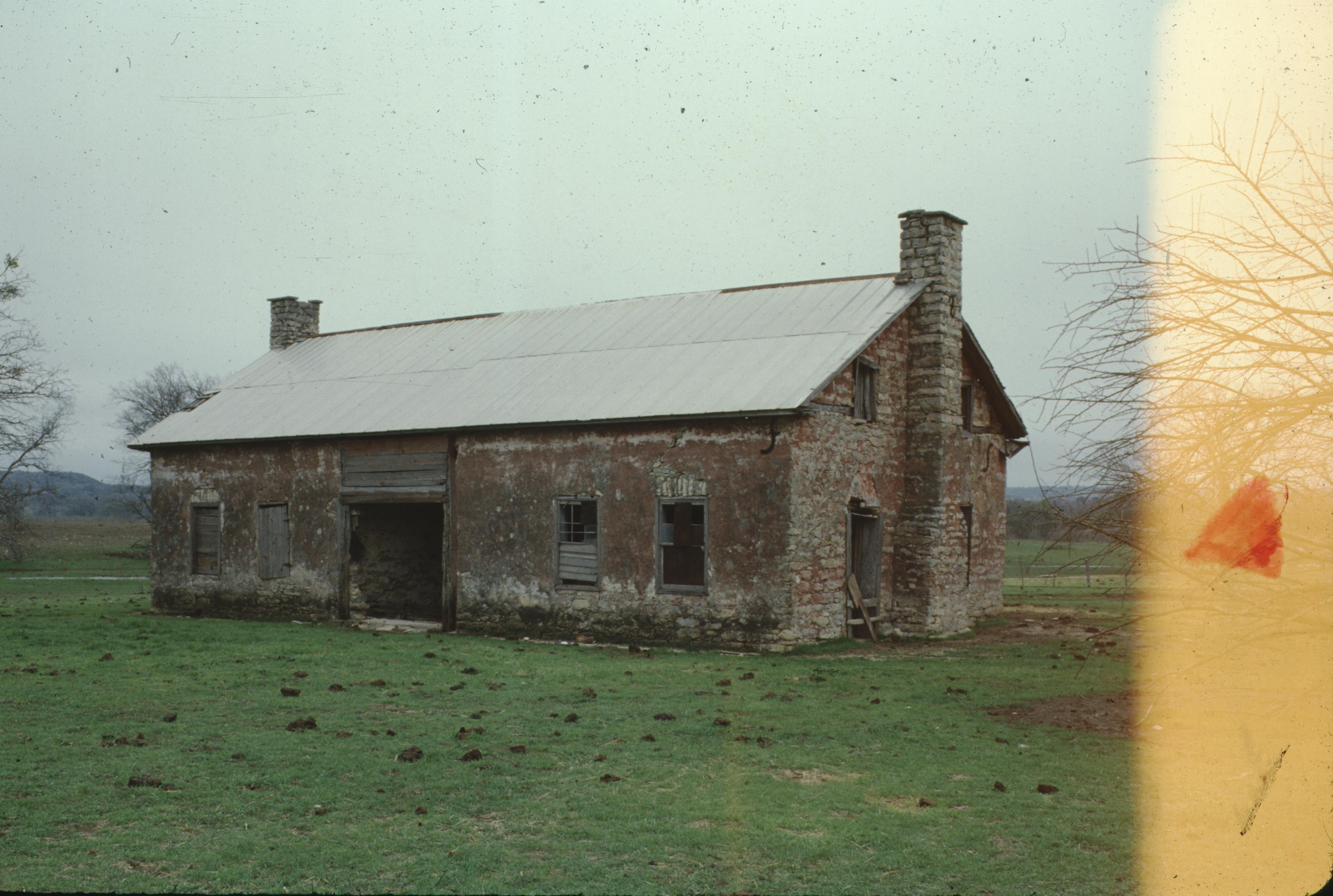 Jens Ringness Farm