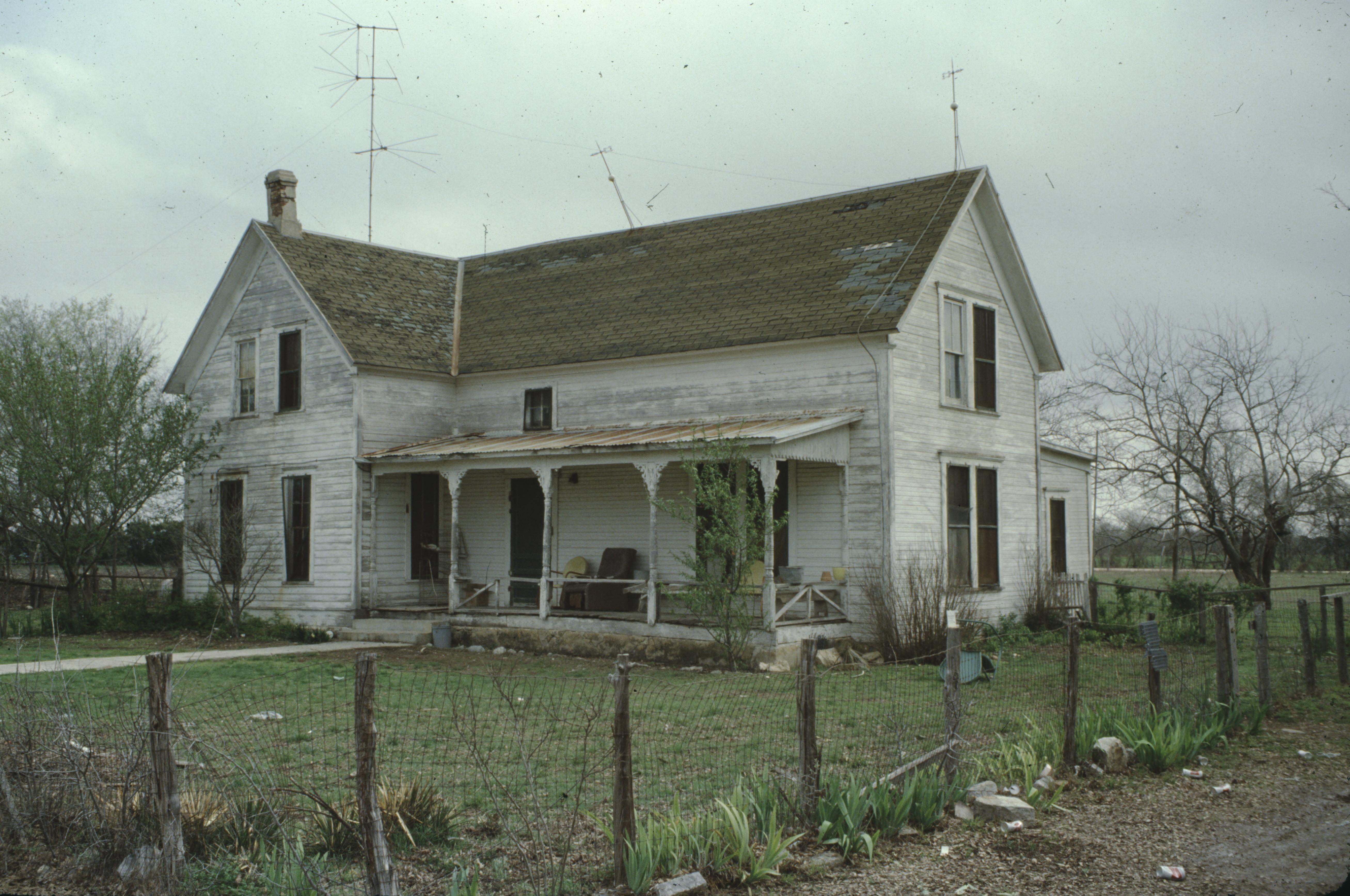 Tom Rogstad House