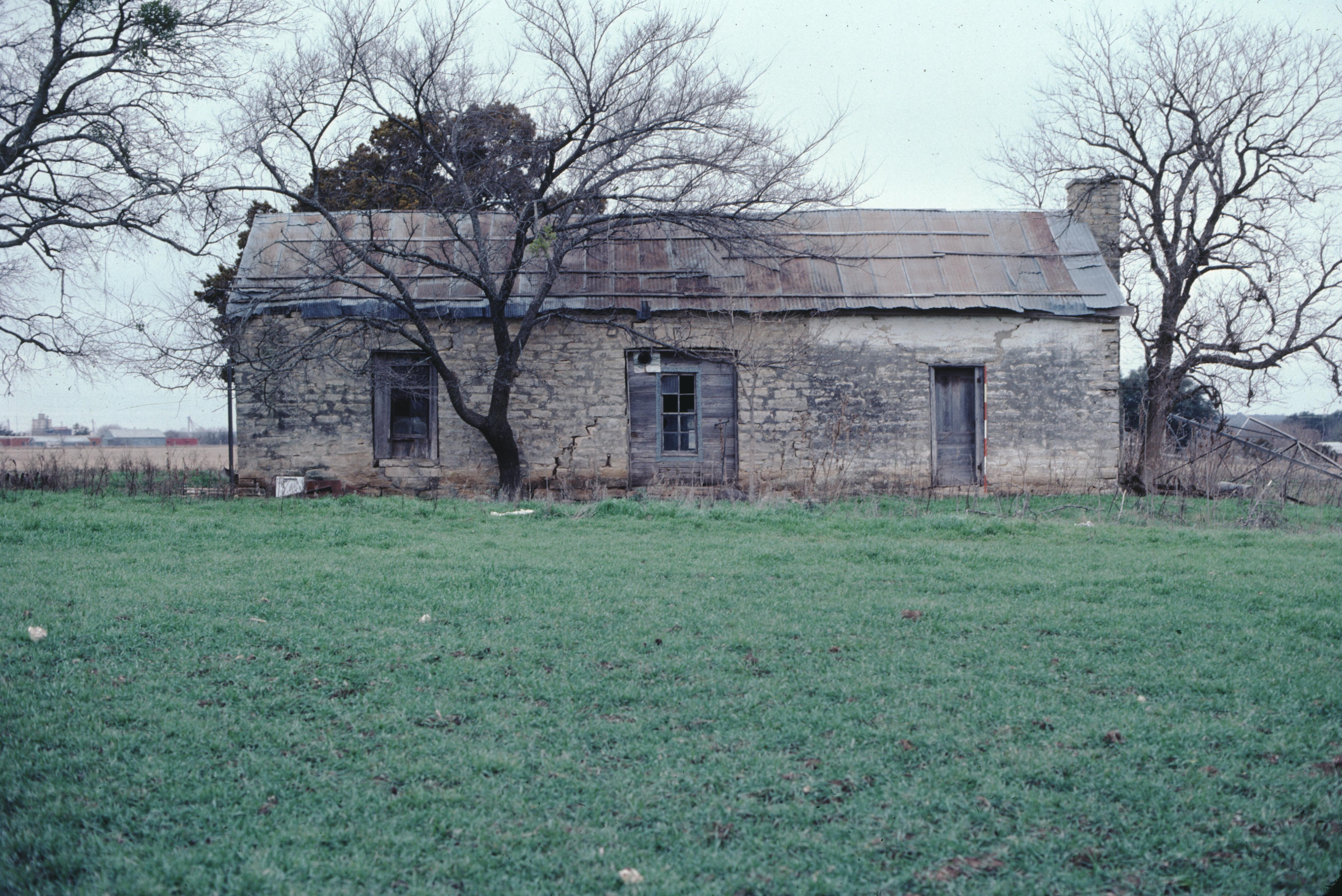 G Shefstad House