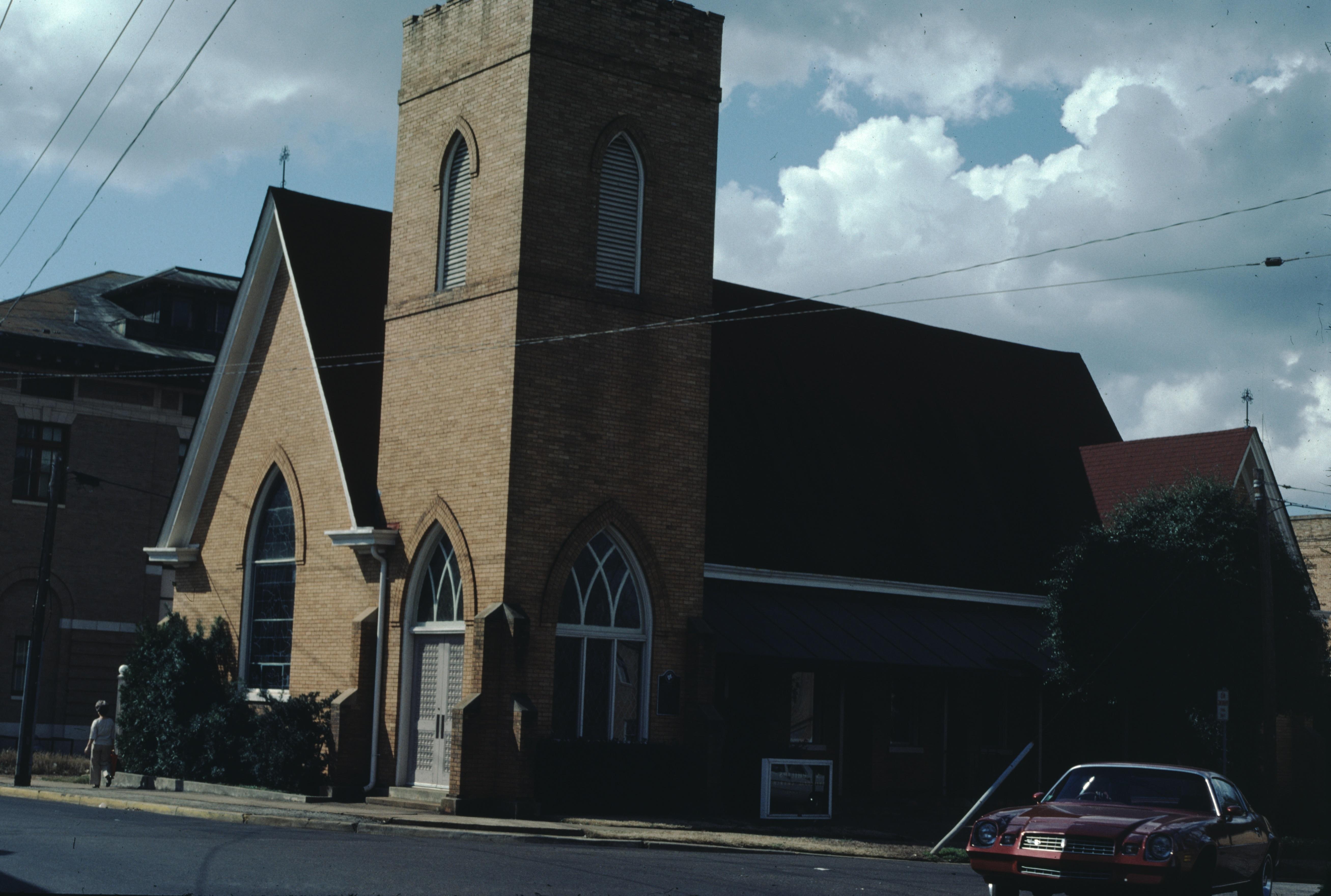 Mount Vernon A.H.E.