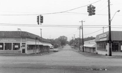 N. Bishop Ave. Commercial Hist. District