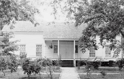Sam Houston House