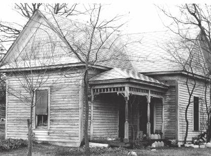 House at 106 East Denton