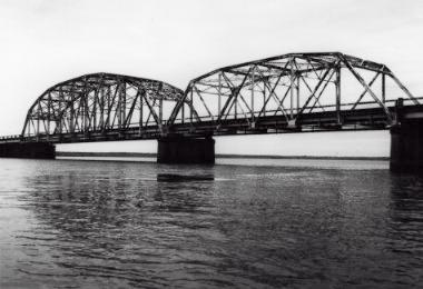 US 190 Bridge of Neches River