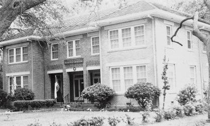 John Nance Garner House