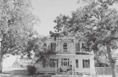 J.T. Jecker House