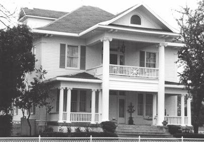 Matthews--Atwood House