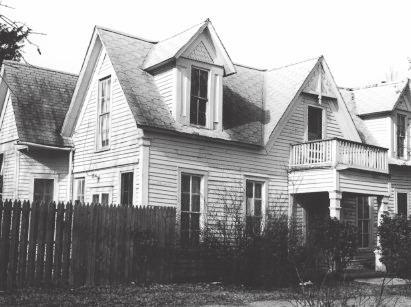 Farrar House