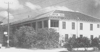 Tarpon Inn