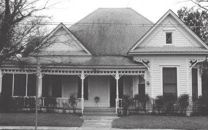 Meredith-McDowal House