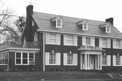 Atwood, E.K., House