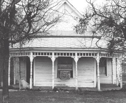 House at 500 North Main, East