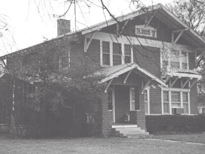 Dunkerly, G. G., House
