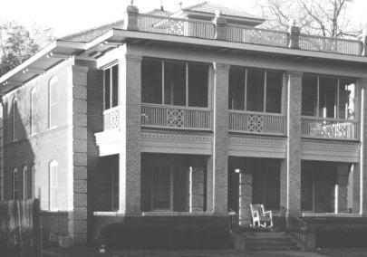 McCanless--Williams House