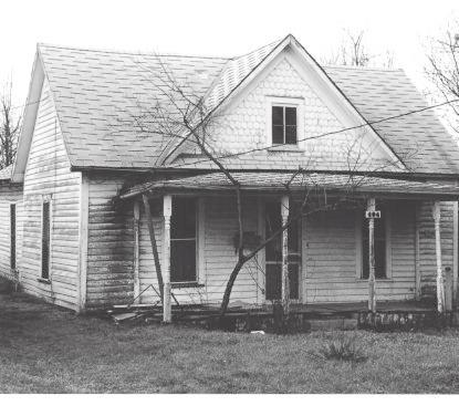 House at 404 East Crockett