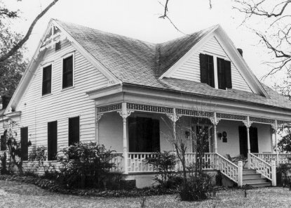 Isaac Applewhite House