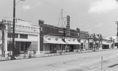 Lancaster Ave. Commercial Hist. District
