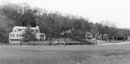 Kessler Park Historic District