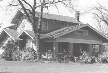 Matthews--Templeton House