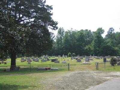 Little Hope Cemetery