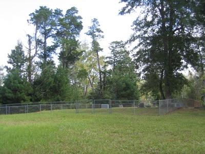 Truett Cemetery