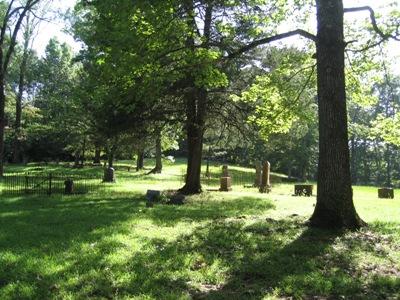Milam Cemetery