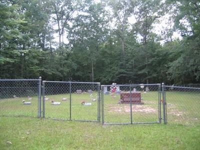 Ener Cemetery