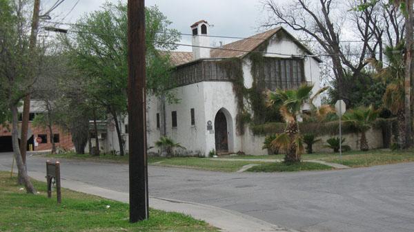 L. B. Clegg House