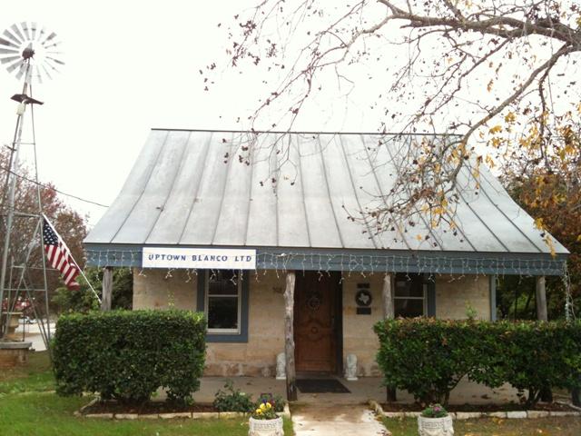 Adrian Edwards Conn Home (RTHL)