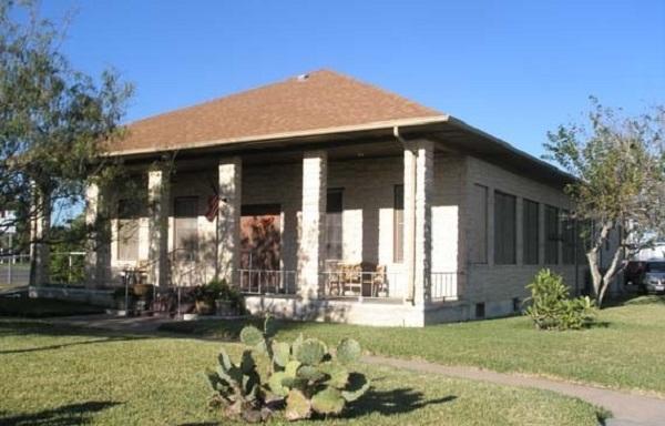Woman's Club of Aransas County